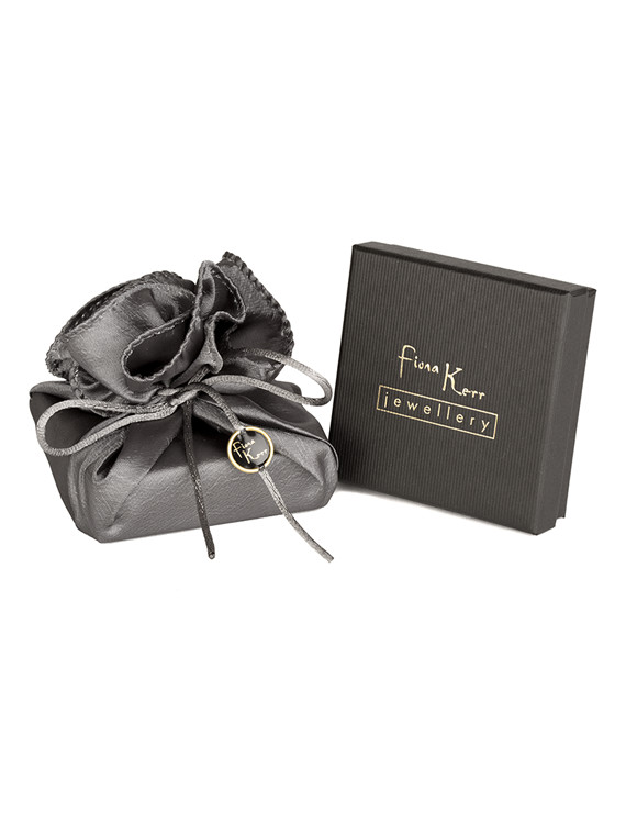 Fiona Kerr Jewellery Gift Wrapped Presentation Box