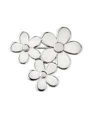 Fiona Kerr Jewellery | Daisy Chain Silver Daisy Brooch