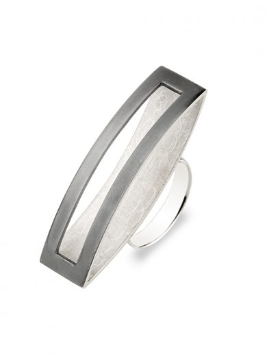 Fiona Kerr Jewellery | Equinox Ring